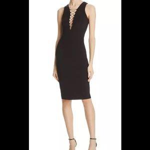 Bardot xs Black Dress